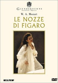 Mozart - Le nozze di Figaro (The Marriage of Figaro) / Haitink, Finley, Hagley, Fleming, Glyndebourne Festival Opera