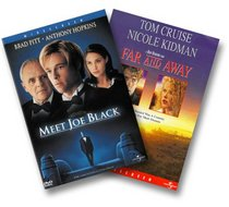 Meet Joe Black & Far & Away (2pc)