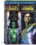 Future Force / Future Zone Double Feature