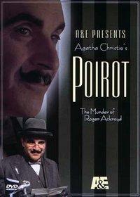 Poirot - The Murder of Roger Ackroyd