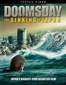 Doomsday: The Sinking of Japan (Ws)
