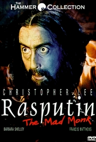 Rasputin: Mad Monk (1966) (Ws)
