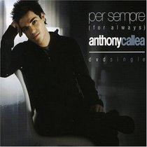 Anthony Callea: Per Sempre