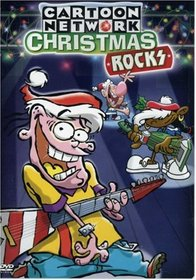 Cartoon Network Christmas 2 - Christmas Rocks