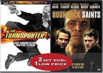 The Transporter / The Boondock Saints