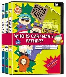South Park, Volumes 4-6