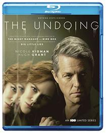 The Undoing Limited Series (Blu-ray/Dig)