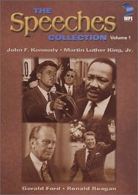 The Speeches Collection, Vol. 1