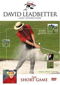 David Leadbetter The Short Game