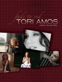 Tori Amos - Video Collection: Fade to Red