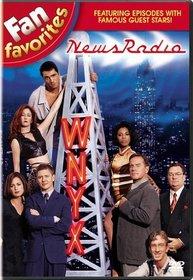 NewsRadio: Fan Favorites