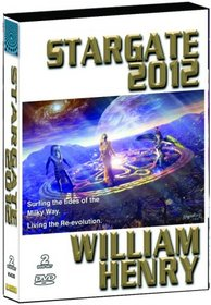 Stargate 2012 - 2 DVD Set