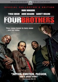 Four Brothers (Special Collector's Edition)