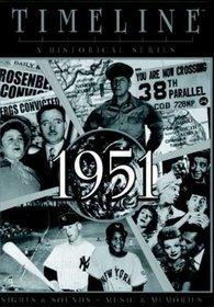 Timeline: 1951