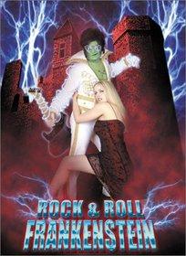 Rock & Roll Frankenstein