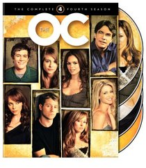 The O.C. - The Complete Fourth Season