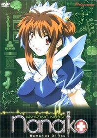 Amazing Nurse Nanako - Memories of You (Vol. 1)