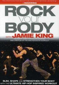 Jamie King- Rock Your Body