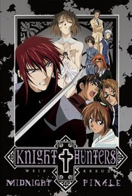 Knight Hunters - Midnight Finale (Vol. 5)
