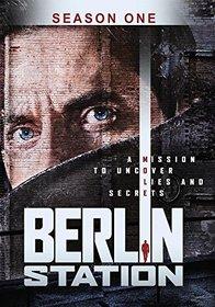 Berlin Station: Season One