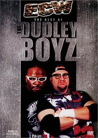 ECW (Extreme Championship Wrestling) - The Best Of The Dudley Boyz