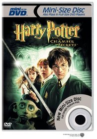 Harry Potter and the Chamber of Secrets (Mini DVD) (Harry Potter 2)