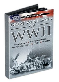 Great War Planes of WWII