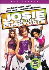 Josie and the Pussycats (PG Version)