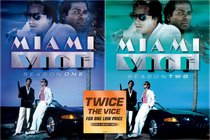 Miami Vice - Seasons One and Two