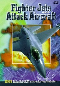 Fighter Jets & Attack Aircraft