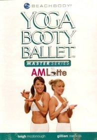 Yoga Booty Ballet - AM Latte (Master Series)