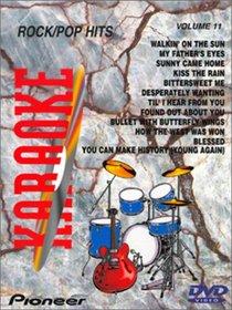 Karaoke / Rock & Pop 11
