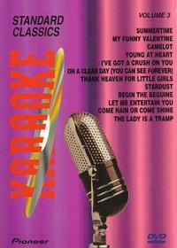 Karaoke  Standard Classics, Vol. 3