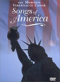 The Mormon Tabernacle Choir - Songs of America
