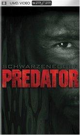 Predator [UMD for PSP]