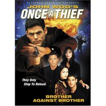 Once a Thief: Brother Against Brother