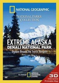 Extreme Alaska: Denali National Park (Amar)