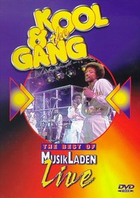 Kool & the Gang - The Best of MusikLaden Live
