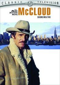 McCloud - Seasons 1 and 2
