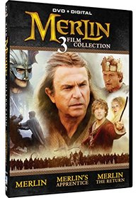 Merlin Collection, The + Digital