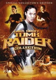 Lara Croft Two Pack (Tomb Raider/The Cradle of Life) - Widescreen