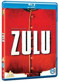ZULU (1964) (BLU-RAY)
