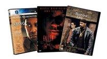 Denzel Washington 3-Pack (John Q / Fallen / Training Day)