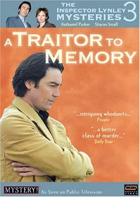 The Inspector Lynley Mysteries 3 - A Traitor to Memory