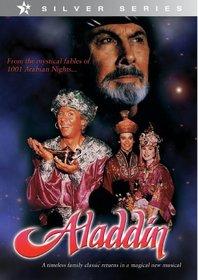 Aladdin: The Musical