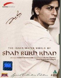 The Inner Outer World of Shah Rukh Khan