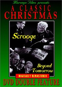 Scrooge and Beyond Tomorrow
