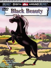 Black Beauty [Animated]