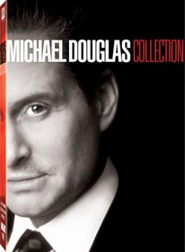 The Michael Douglas Collection (Wall Street / The War of the Roses / Don't Say a Word)