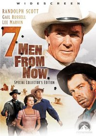 Seven Men From Now (Special Collector's Edition)